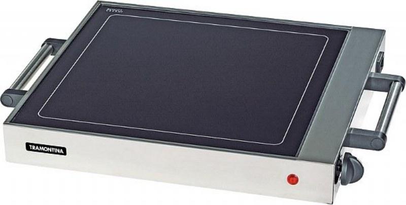 Vitro Grill Ideal – Tramontina, Solução para varandas pequenas. (Supremo Churrasco - www.supremochurrasco.com.br)