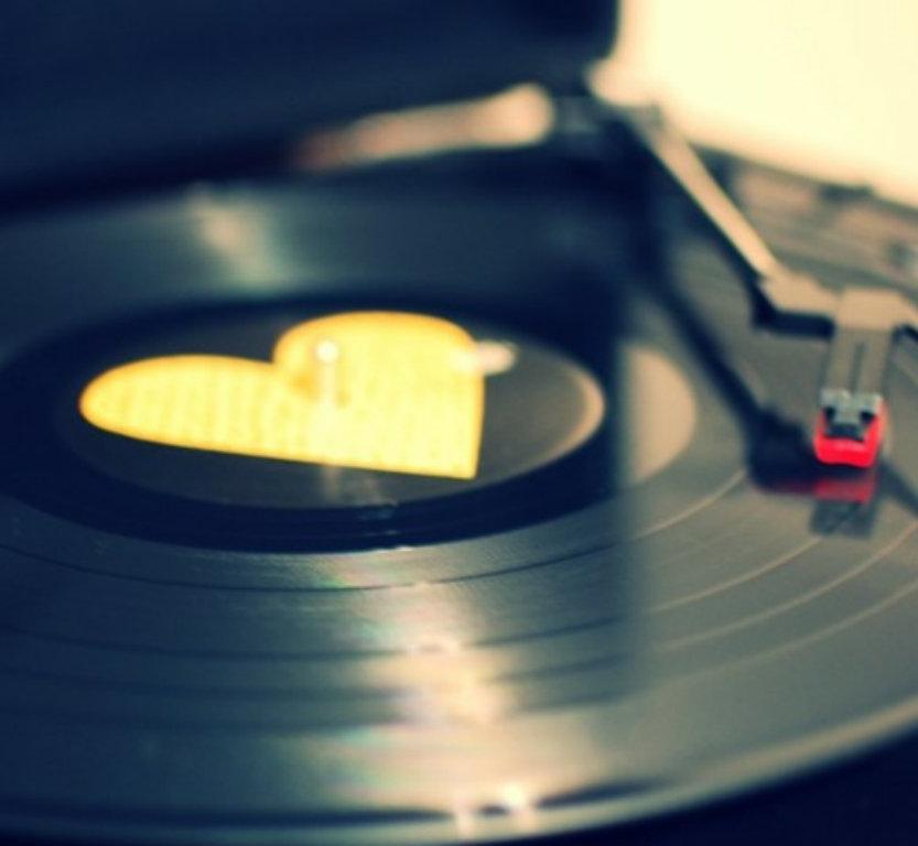 Só para lembrar que boa música não pode faltar