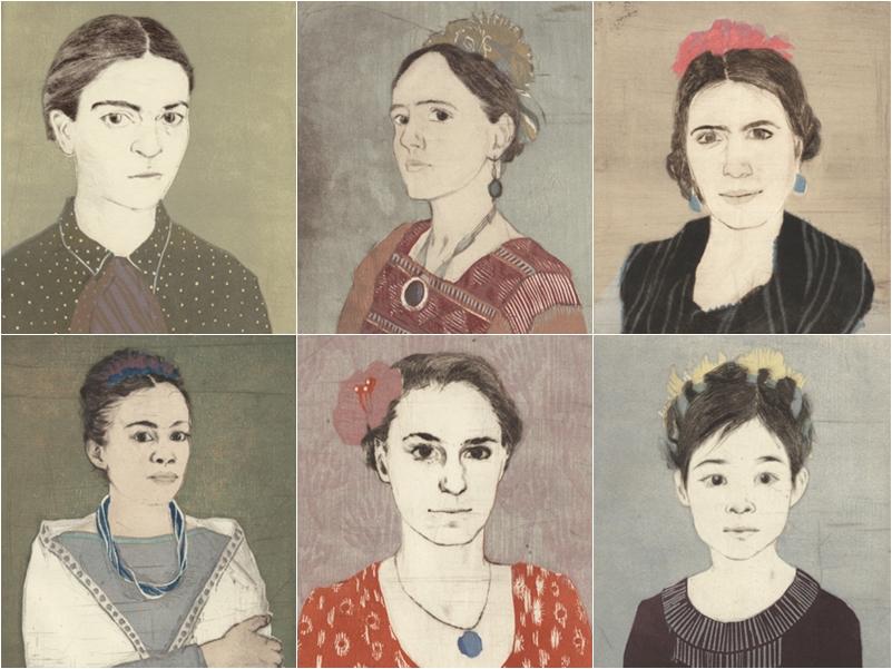 Imagens da série Forty Fridas
