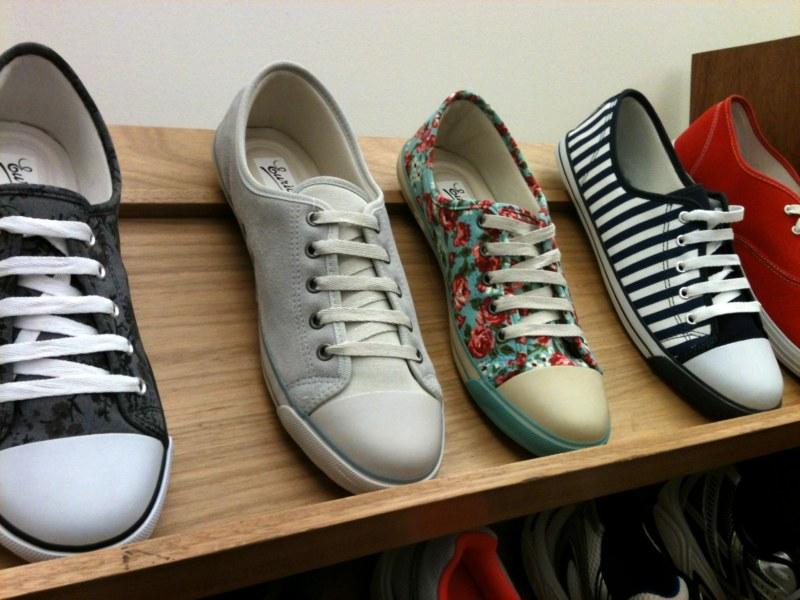 ce5a9eddf Sapatos para todas - Tpm