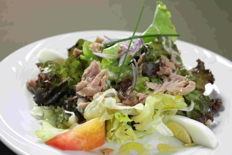 Le Bouchon - Salada niçoise