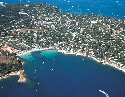 St. Tropez, oh là là