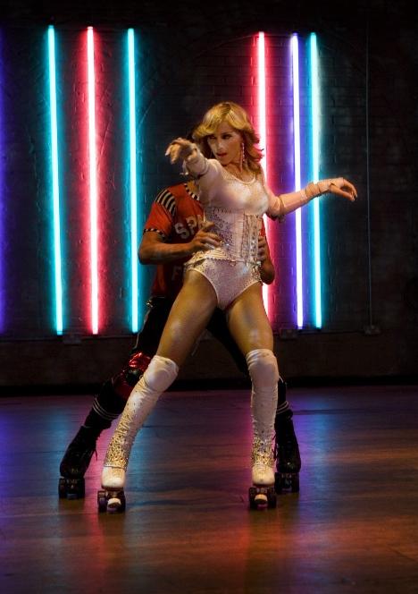 Madonna no clipe de 'Sorry'