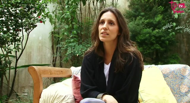 Carolina Maluhy
