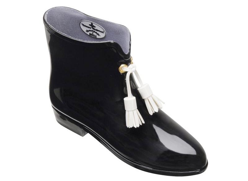 MELISSA Ankle Boot Corda III - R$ 149,90