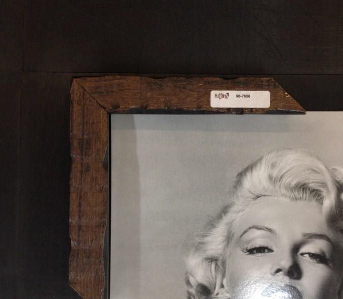 Fina que imita demolição. Fast Frame (www.fastframe.com.br)