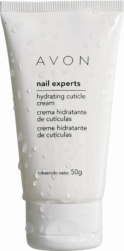 Avon Nail Experts Creme Hidratante de Cutículas, R$ 6,00 – Avon 0800-7082866