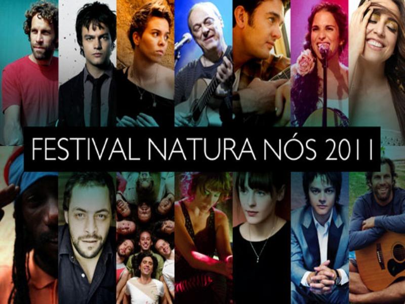 Natura Nós 2011