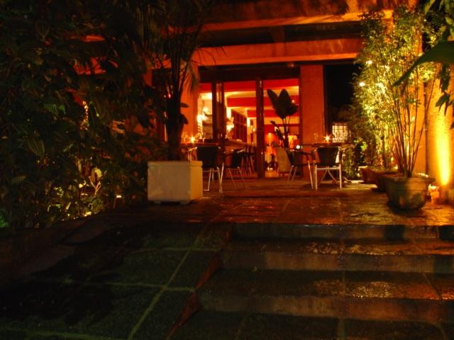 Restaurante Ogan