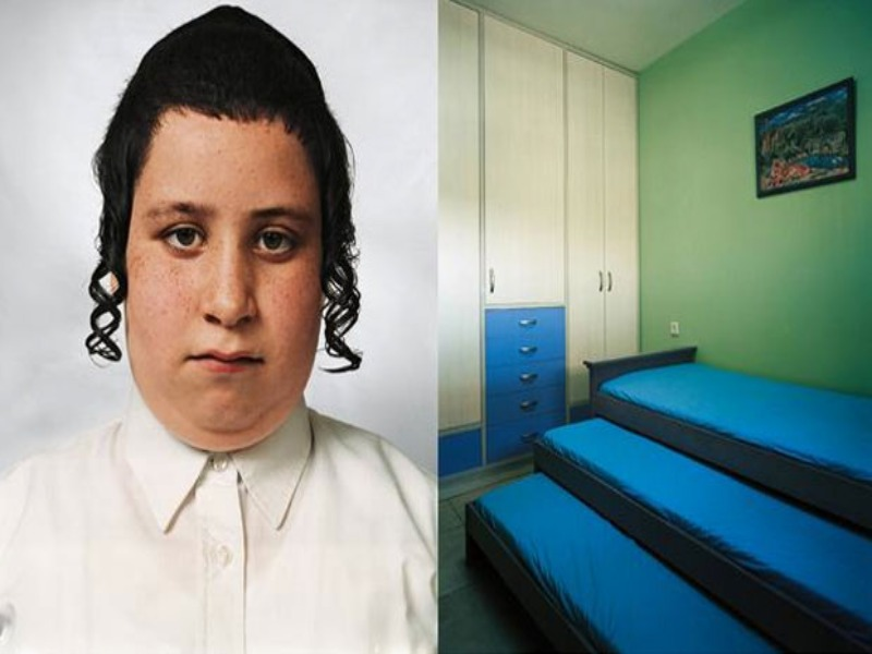 Where Children Sleep (Onde As Crianças Dormem) - James Mollison