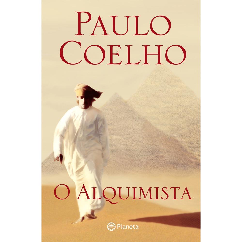 Livro de autoajuda - Adoro livro de autoajuda! É demais! O Alquimista, do Paulo Coelho, eu já li quatro vezes, dá pra ler em dois dias. É muito legal e inspirador. Esse livro é incrível e foda-se quem acha ele brega. A única ajuda que existe é a autoajuda. Dos outros você só pega a inspiração. Acho brega quem não curte autoajuda