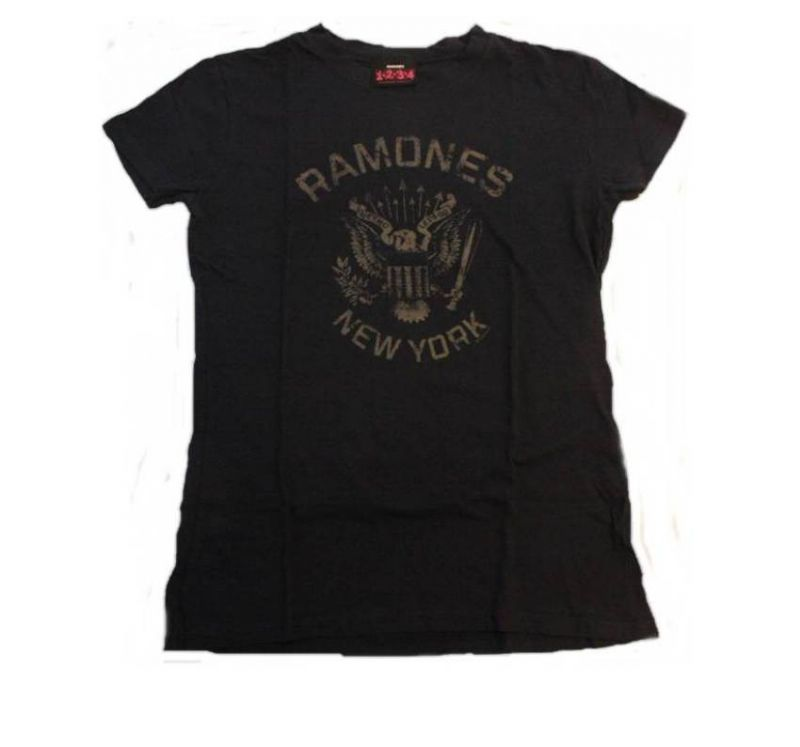 "Ramones, R$ 99, It""s s only rock and roll"