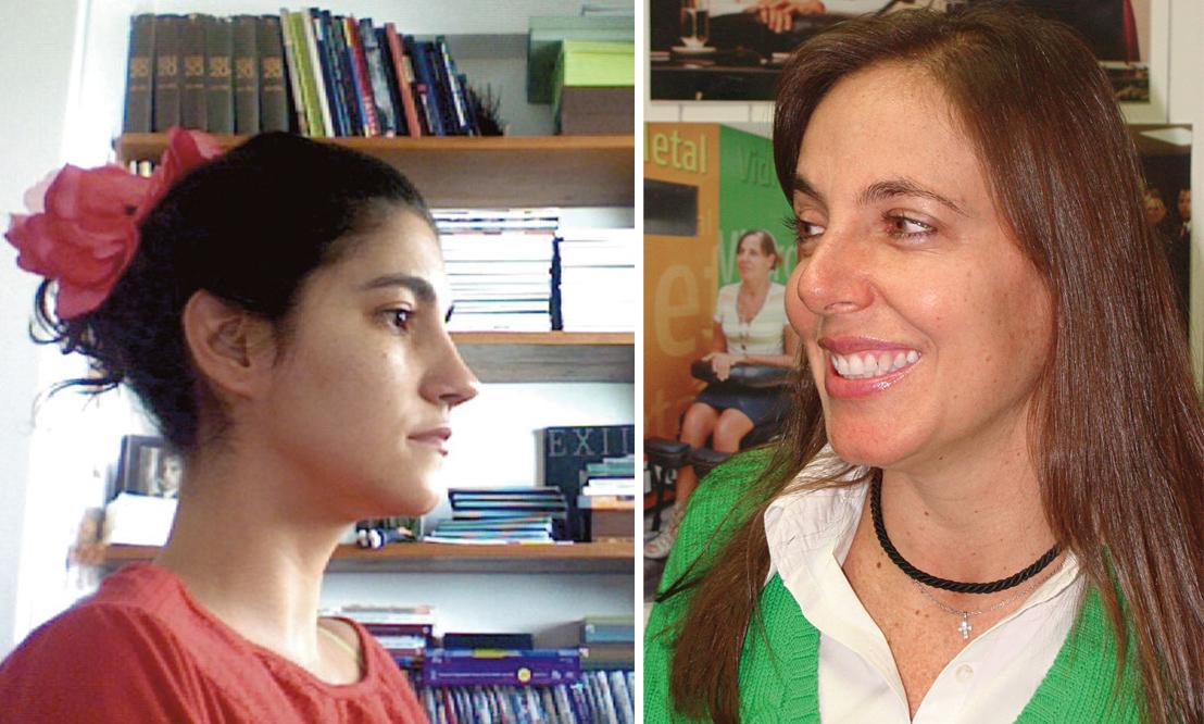 Mara Gabrilli para Antonia Pellegrino