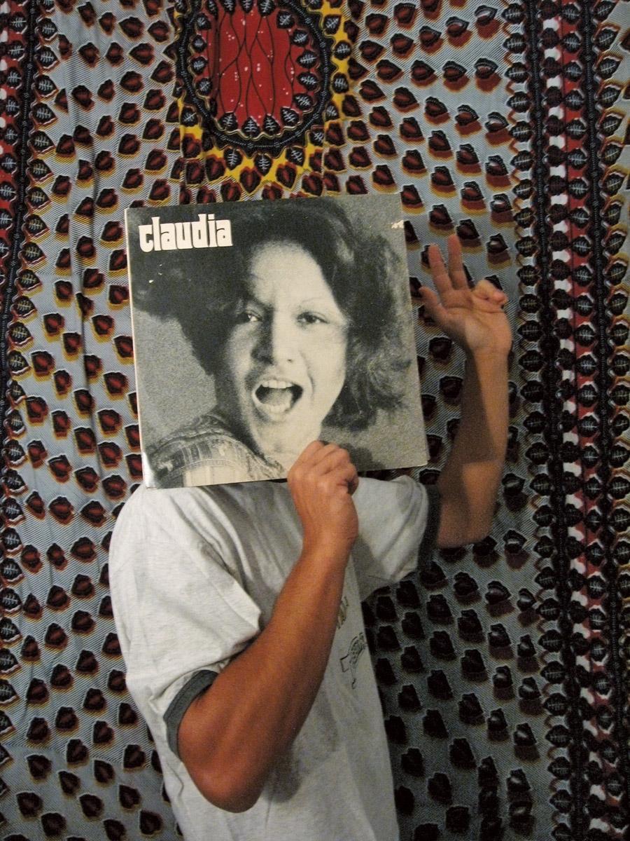5. Claudia, Deixa Eu Dizer, 1973: Este disco da Claudia é excelente. Meio soul, meio samba, pop e com belos arranjos. Nele tem a música 'Deixa Eu Dizer', que virou sucesso em um sampler do DJ Nave para o CD do Marcelo D2