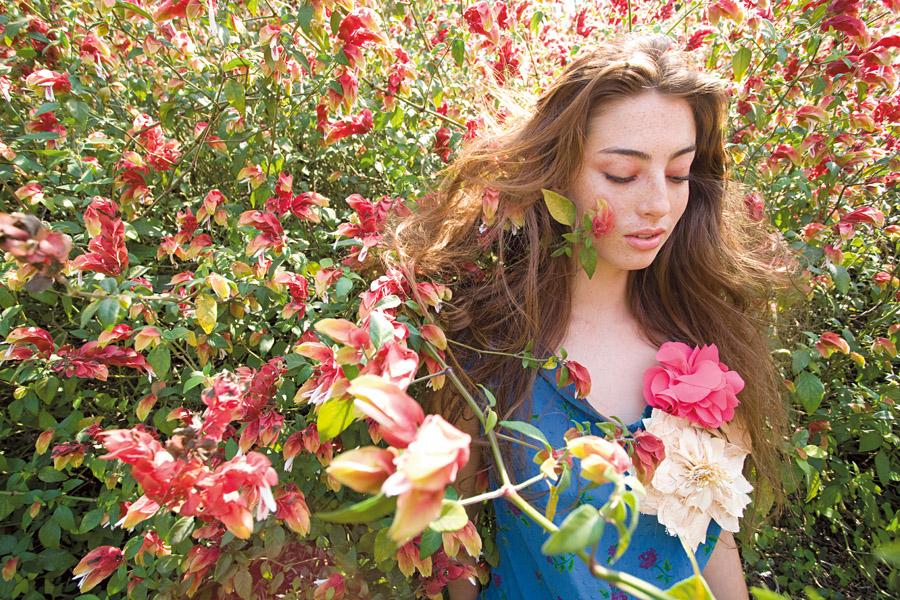 Para não dizer que não falei das flores