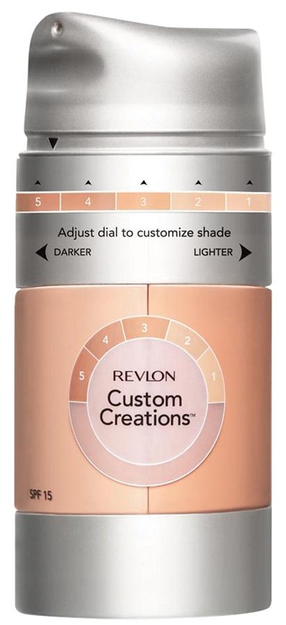 Revlon Custom Creations, R$ 64,74: oferece um dégradé de cinco tonalidades que podem ser alteradas a cada aplicação, graças à tecnologia do frasco. Revlon 0800-7733450