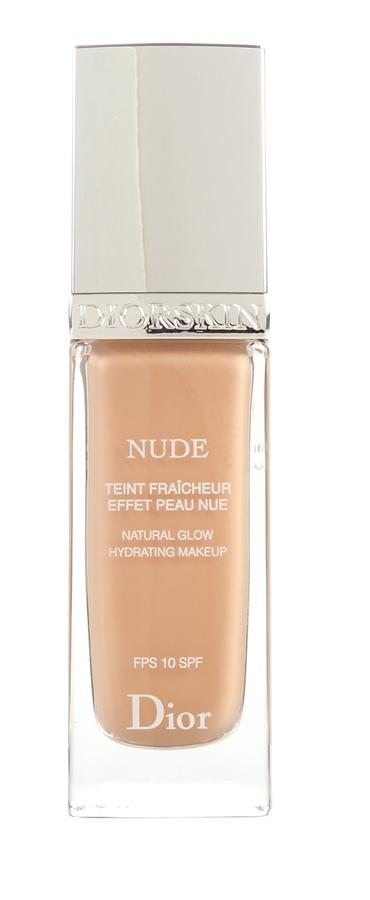 Diorskin Nude Natural Glow FPS 10, R$ 212: é formulada com água mineralizada e promove uma cobertura corretiva e fresca. Dior 0800-170506