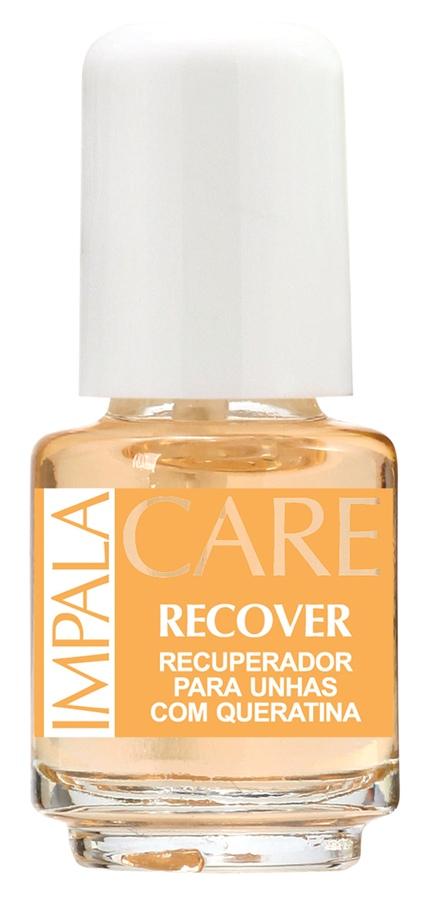 Impala Care Recover, R$ 5,90: fórmula  com queratina que  atua na estrutura  das unhas, prevenindo  o ressecamento.  Impala 0800-5412595