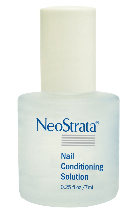 Melora NeoStrata Solução para Unhas,  R$ 130: solução sem brilho que fortalece unhas frágeis, além de hidratar a cutícula. Melora 4003-2141