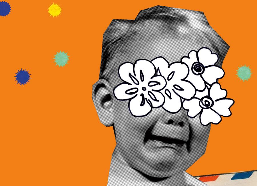 O grito de Bill Viola