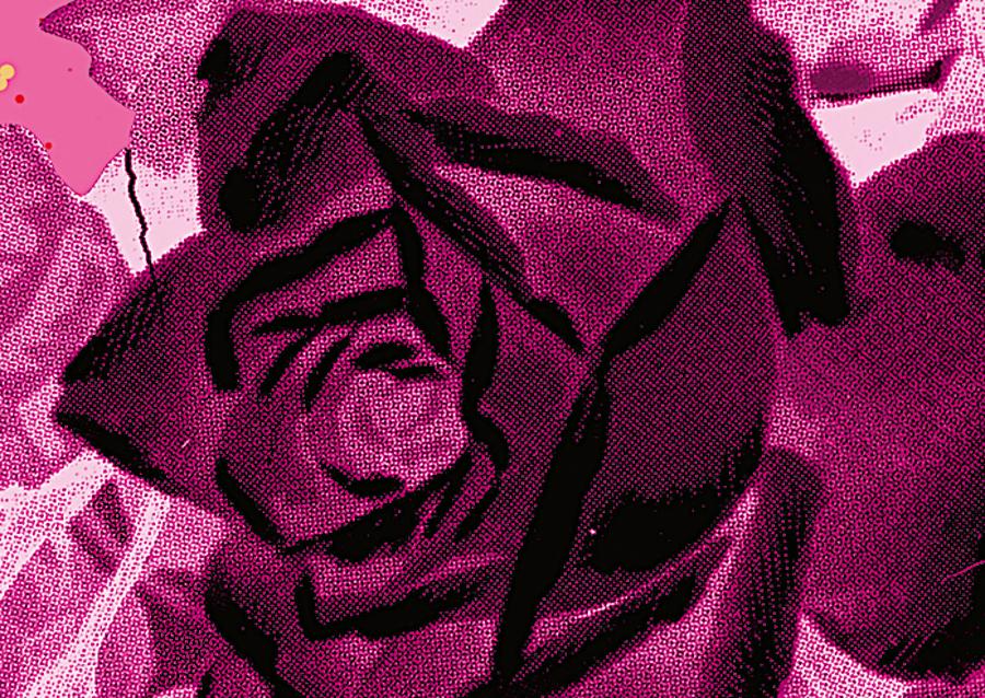 Cuidado com o rosa!