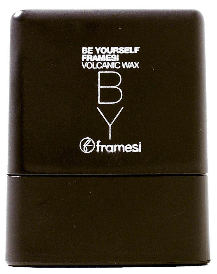 2. Framesi BY Volcanic Wax, R$ 80: com sais minerais, é indicada para penteados mais definidos. Framesi (11) 3549-6363