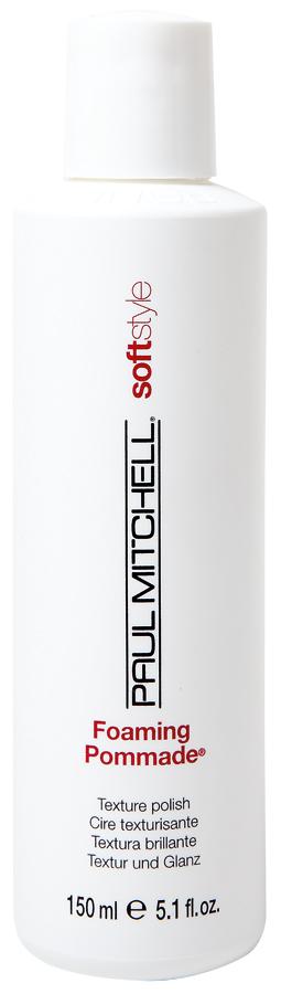 7. Paul Mitchell Foaming Pommade, R$ 91,70: para ser usada nos cabelos secos, fixação forte para penteados já finalizados como tranças e coques. Paul Mitchell 0800-7749555