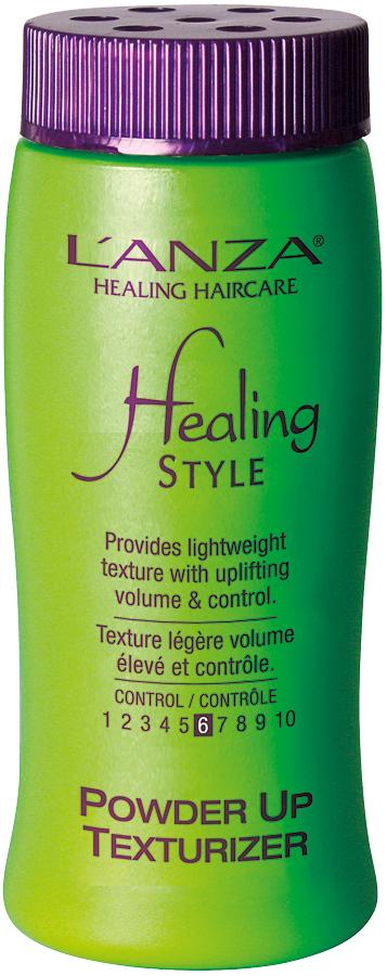 8. L'Anza Healing Style,  R$ 97,68: com textura  em pó, serve para modelar e dar volume aos fios, além de criar penteados mais leves do que as pomadas comuns.  L'Anza 0800-7749555