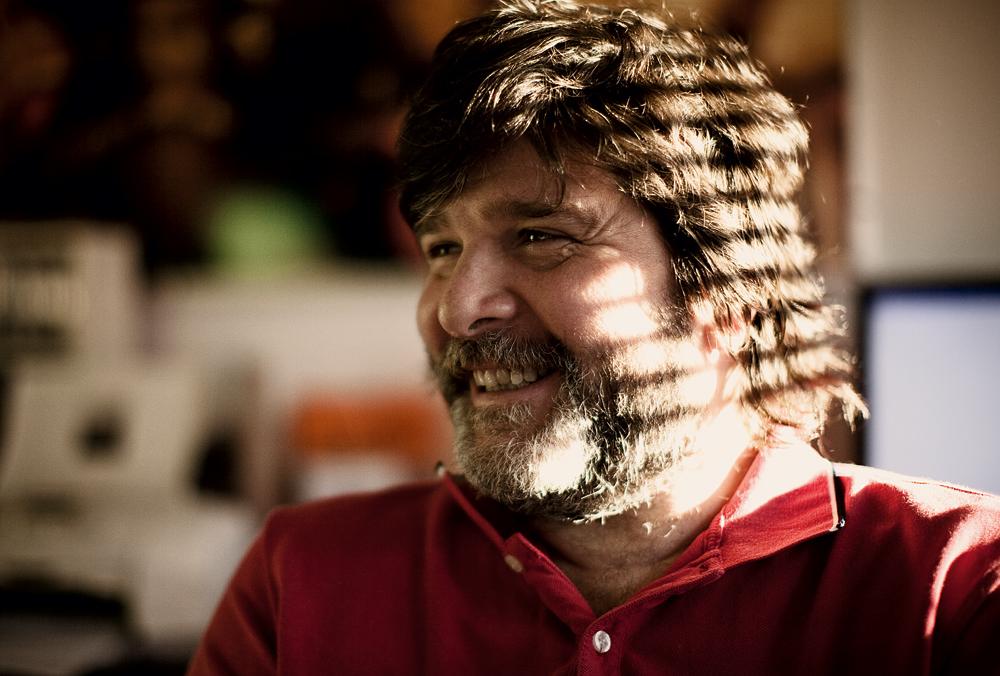 """Marcelo Rubens Paiva - """"Não gosto de mulher que só dá na quarta vez, me dá preguiça."""""""