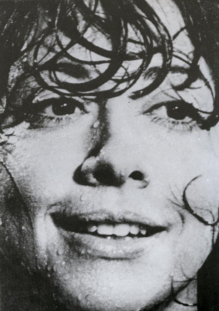 Em cena  do filme  A falecida, de 1965