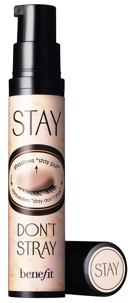 primer para os olhos Don't Stray Stay Benefit  R$ 119