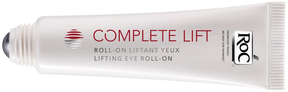 Tendência: 'Se tem um modismo que eu sigo é o de produtos para as olheiras, porque elas são meu ponto fraco.Adoro o Lift Roll-on, da ROC, que é pequeno e funciona'
