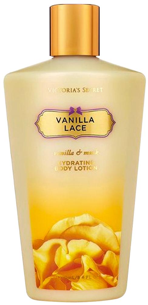 """Pele macia - """"Adoro passar creme. Este Vanilla Lace, da Victoria's Secret, deixa uma sensação gostosa no corpo. Passo o tempo todo"""""""