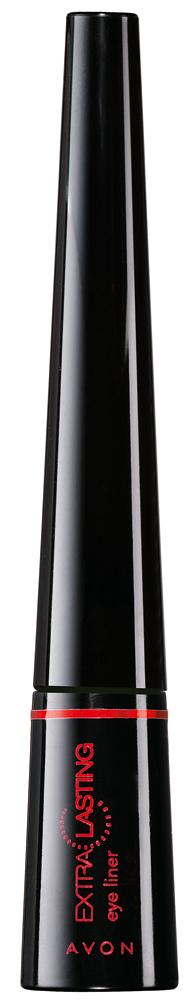 delineador preto Extralasting Eye Liner Avon R$ 22