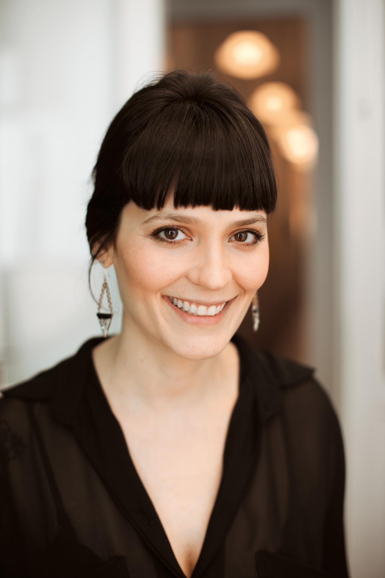 Vanessa Rozan