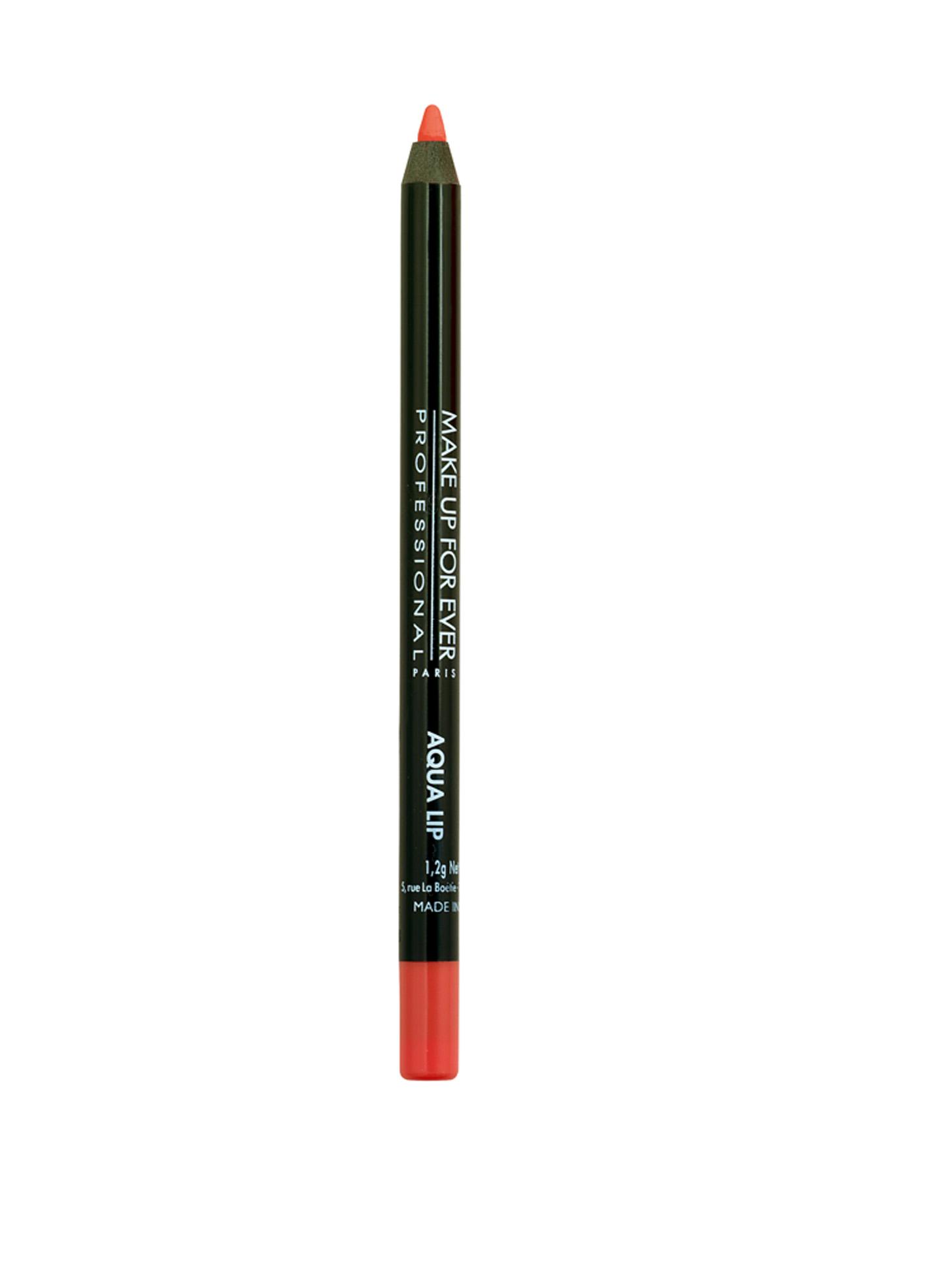 Vanessa usou: Lápis para lábios Make Up For Ever 18C R$ 80