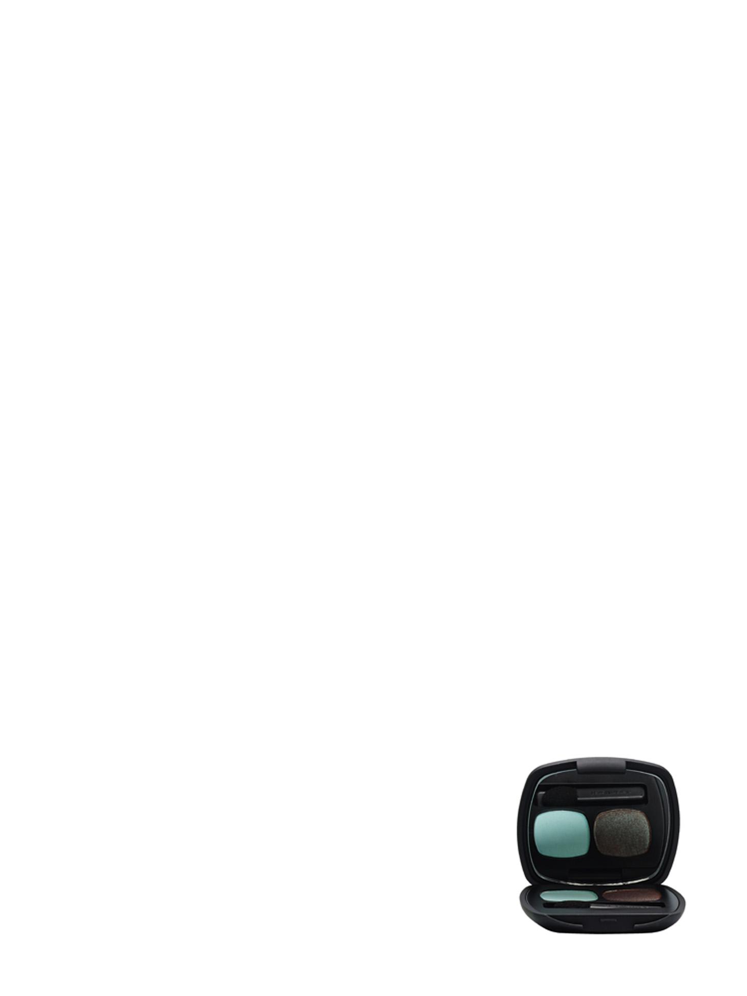 Cores e efeitos: Nova aposta da bareMinerals, as sombras compactas Ready Eyeshadow acabam de chegar ao Brasil. Com ação antioxidante e tecnologia que atenua o inchaço das pálpebras, as sombras estão disponíveis em duos e quartetos, que totalizam 60 cores em efeitos perolado, mate e cintilante. O duo The Vision traz um tom mate e outro furta-cor, perfeito para a noite. Vai lá: R$ 106. (11) 3716-1660