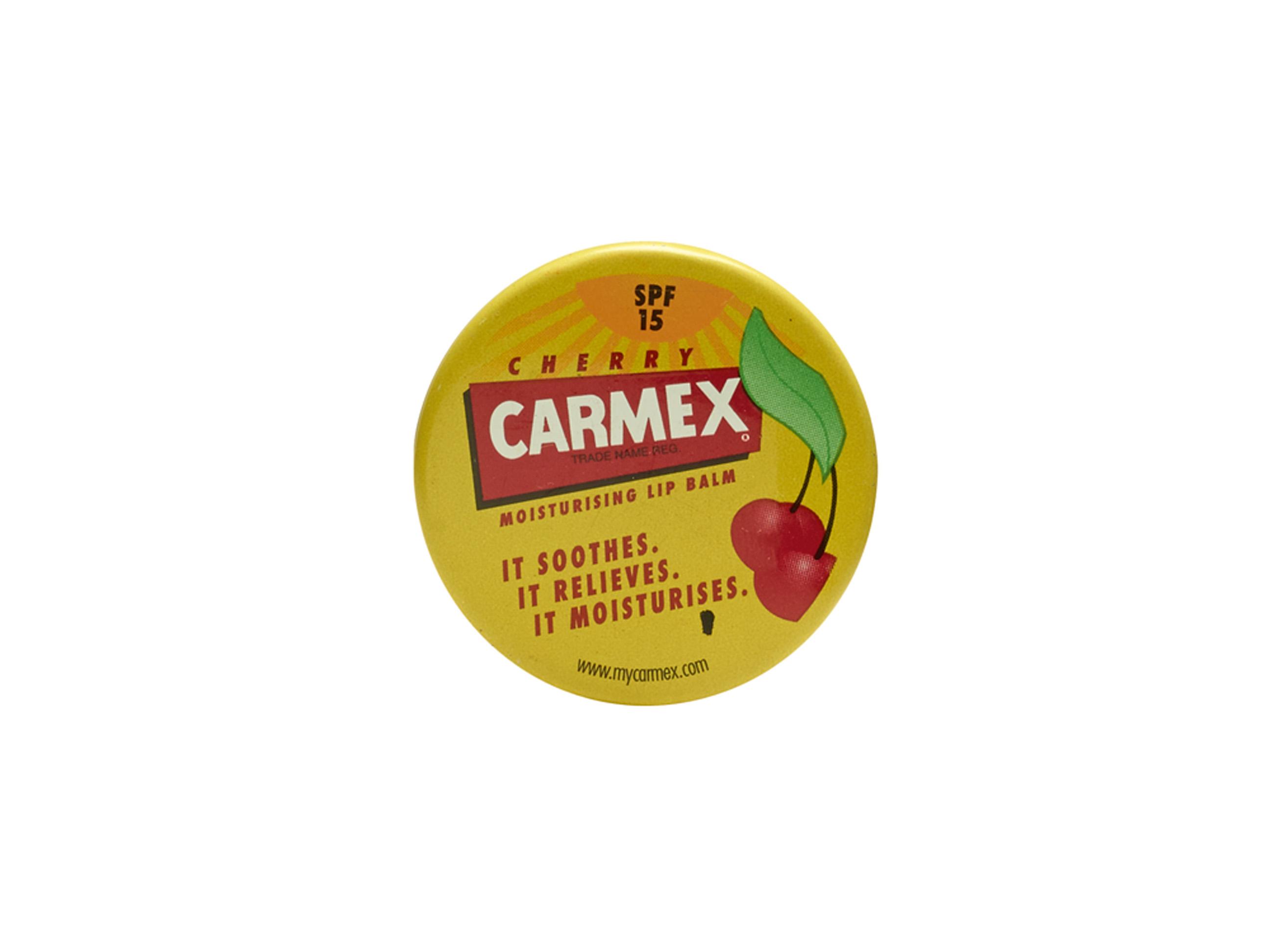 """Boa de lábia """"Para não ficar com a boca muito ressecada e com rachaduras por causa do sol, uso o hidratante labial Carmex"""""""
