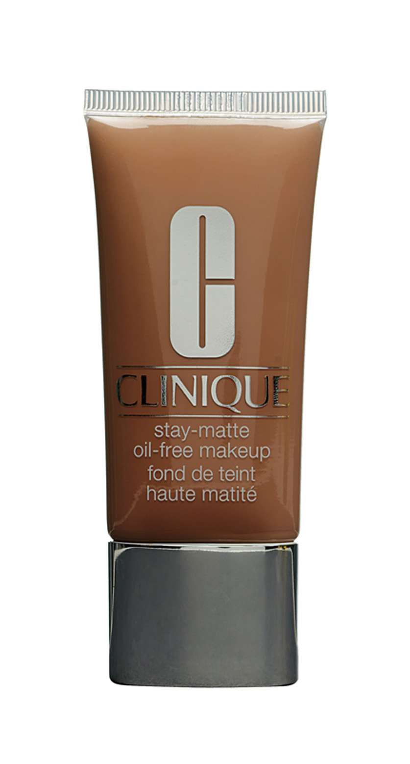 Base Stay-Matte Clinique R$ 120