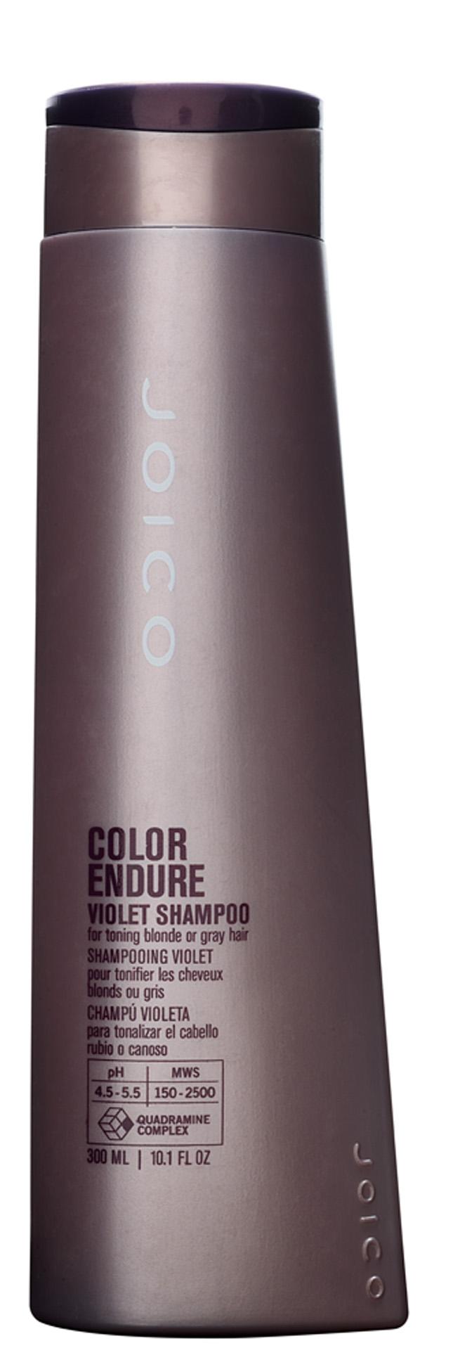 Color Endure, R$ 69: prolonga a duração, a intensidade e o brilho dos tons nos cabelos coloridos. Joico (11) 2770-3770