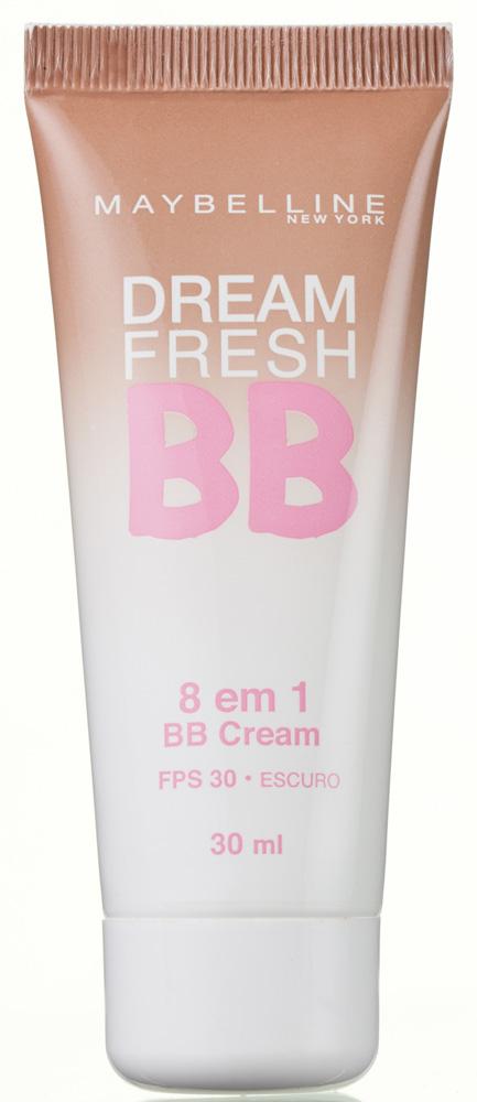 1. Dream Fresh Escuro Maybelline R$ 30