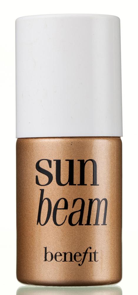 8. Iluminador Sun Beam Benefit R$ 129