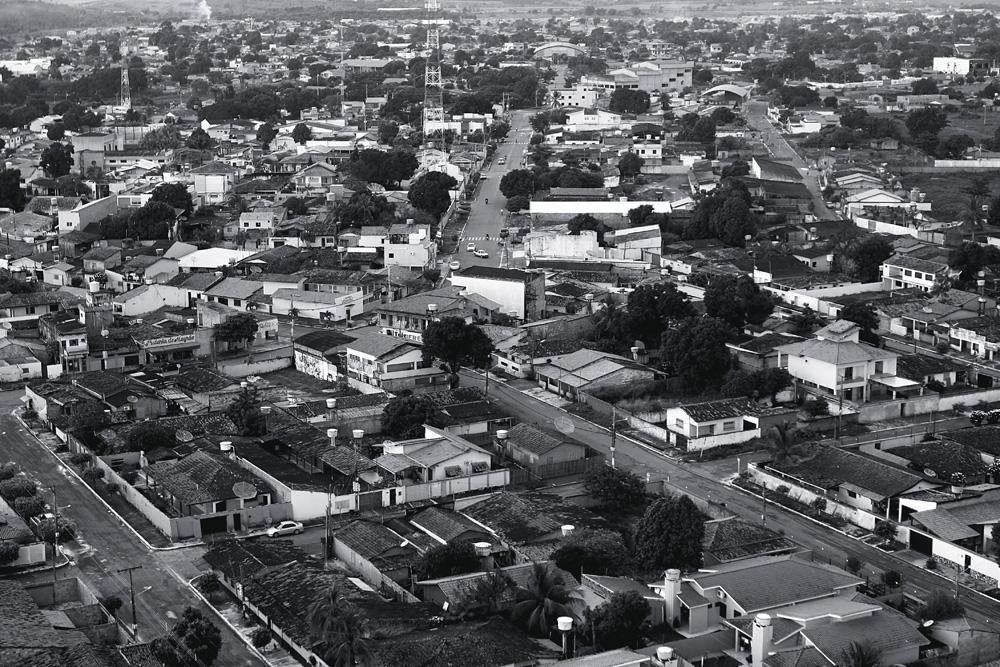 Paragominas - Pará