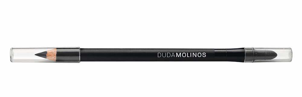 Opção de produto: Lápis de olhos preto Duda Molinos R$ 26