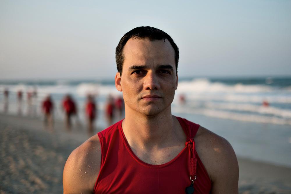 em Praia do Futuro, de Karim Aïnouz, estreando agora
