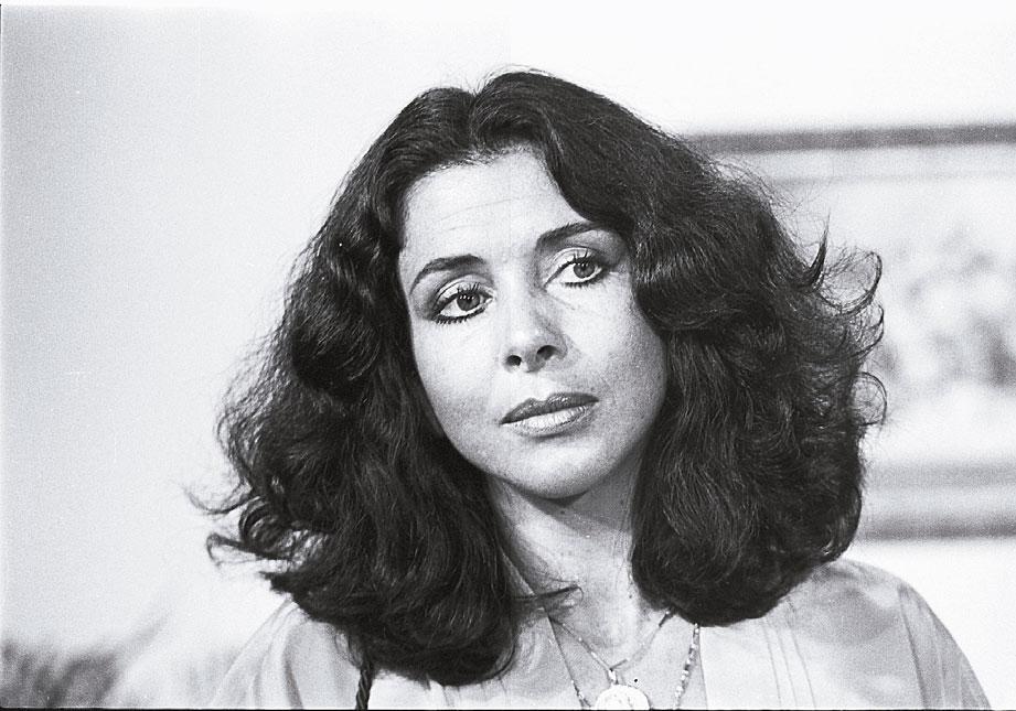 Em Água Viva, novela de 1981, reprisada este ano pelo canal Viva