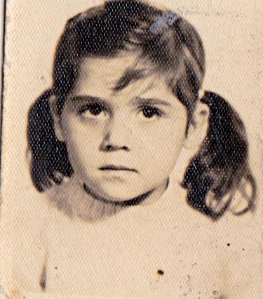 Aos 3 anos de idade