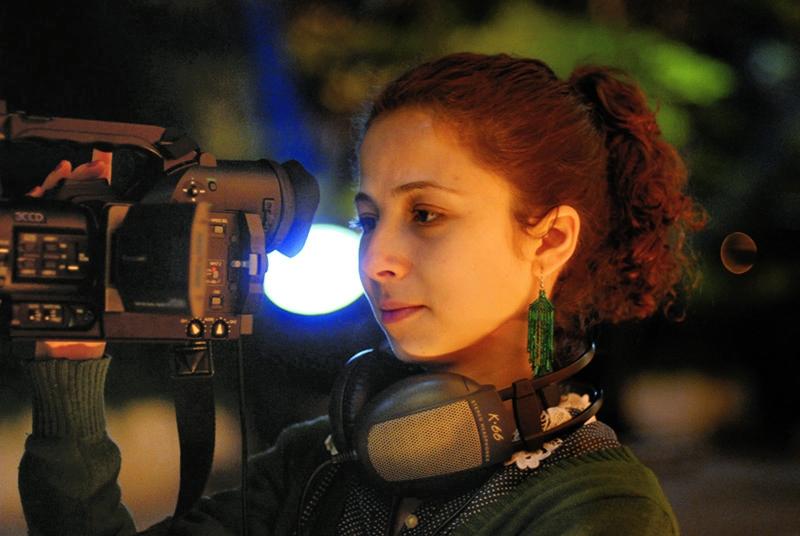 Nina Cavalcanti
