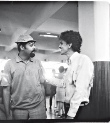 Gil e Caetano, 1967