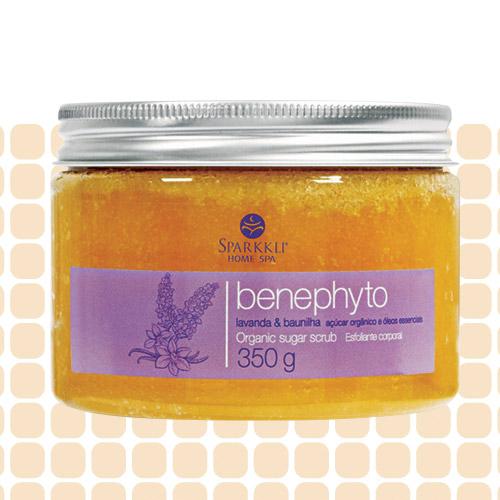 Sparkkli Benephyto, R$ 68: possui óleos essenciais com efeito purificante, refrescante e antiestafa. Sparkkli (11) 3846-6848